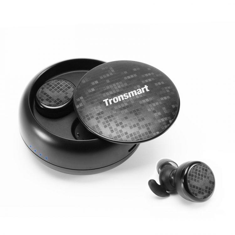 Auriculares Bluetooth Tronsmart
