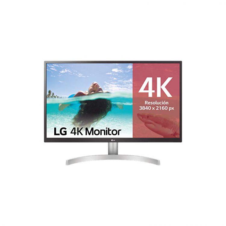 Monitor 27 LG 4k