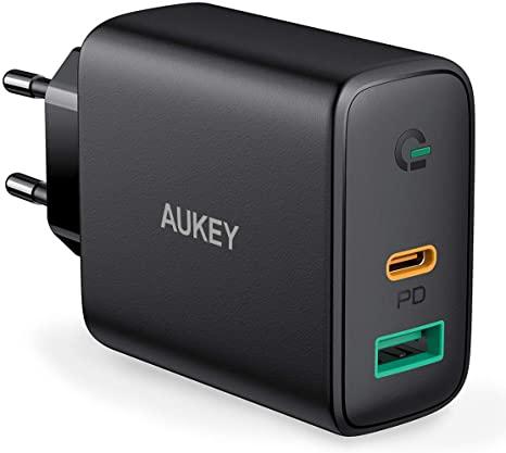 Cargador USB C 32 W