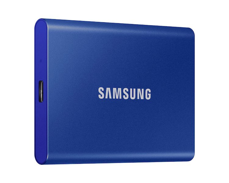 Mejor SSD externa